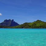 Bora Bora views